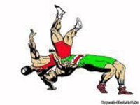 Roscommon Wrestling